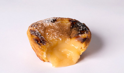 Portuguese Perfection: Pasteis de Nata Group Masterclass at Café de Nata