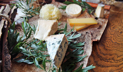 Paire Parfaite: Cheese and Wine Pairing at Cellar Gascon for up to 60 People