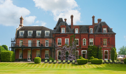 Power of the Ocean: Rejuvenating Spa Day For One At Champneys Tring