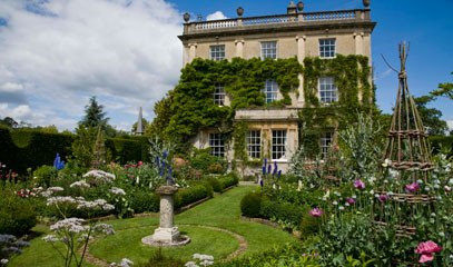 Royal Weekend: Cotswolds Getaway for Two with Royal Gardens Tour and Champagne Afternoon Tea