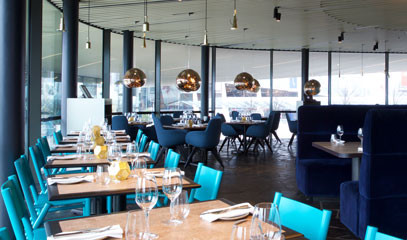 Crafted Locally: Six-Course Tasting Menu for Two at Craft London
