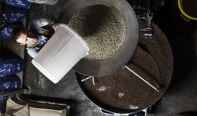 Alchemical Reaction: Create Your Own Blend For Up To Four People With Ozone Coffee