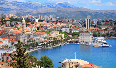 Adriatic Adventure: Luxury Croatian Yachting for Up to Six