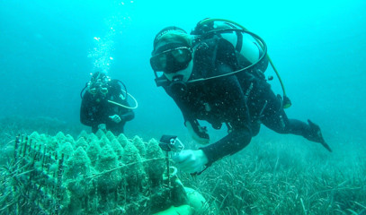Great Depths: Dive Down To Underwater Croatian Cellar Followed By Wine Tasting for two