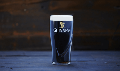 Made of More: Exclusive Beer Tasting Experience by Guinness® on 29th November 2017