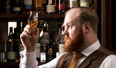 Decades of Tradition: 100 Years of Whisky Journey for Two at SCOTCH at The Balmoral Hotel