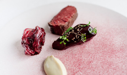 Seventh Heaven: Seven Course Tasting Menu with Wine Pairing For Two At Michelin Starred Number One