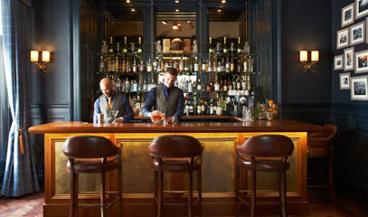 Oak-Aged Perfection: Exclusive Ultra-Premium Highland Park Whisky Tasting For Two At Ba' Bar at The Dunstane Houses