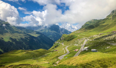Alpine Adventure: Swiss Alps Self-Drive Tour For Two