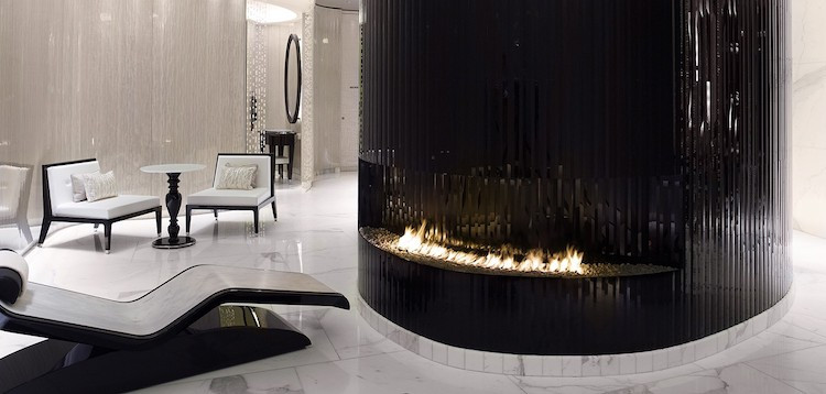 Europe's Best Spa: Personalised Spa & Beauty Day with Lunch at ESPA Life at Corinthia