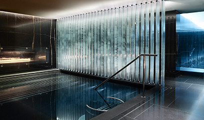 Next Generation Spa: Group Iconic Back, Face & Scalp Spa Day for up to 17 People at ESPA Life at Corinthia