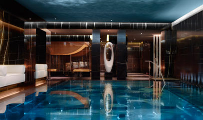 Time to Share: Couples' Spa Day with Private Spa Suite at ESPA Life at Corinthia