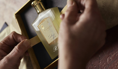 TAILORED FRAGRANCE: Customise Your Own Men's Fragrance with Royal Perfumers Floris