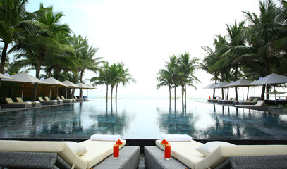 The Art of Relaxation: Exotic Four-Night Spa Break for Two at Fusion Maia Danang