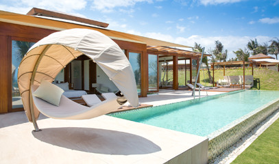 Holistic Hideaway: Four-night Wellness Break for Two at Fusion Cam Ranh
