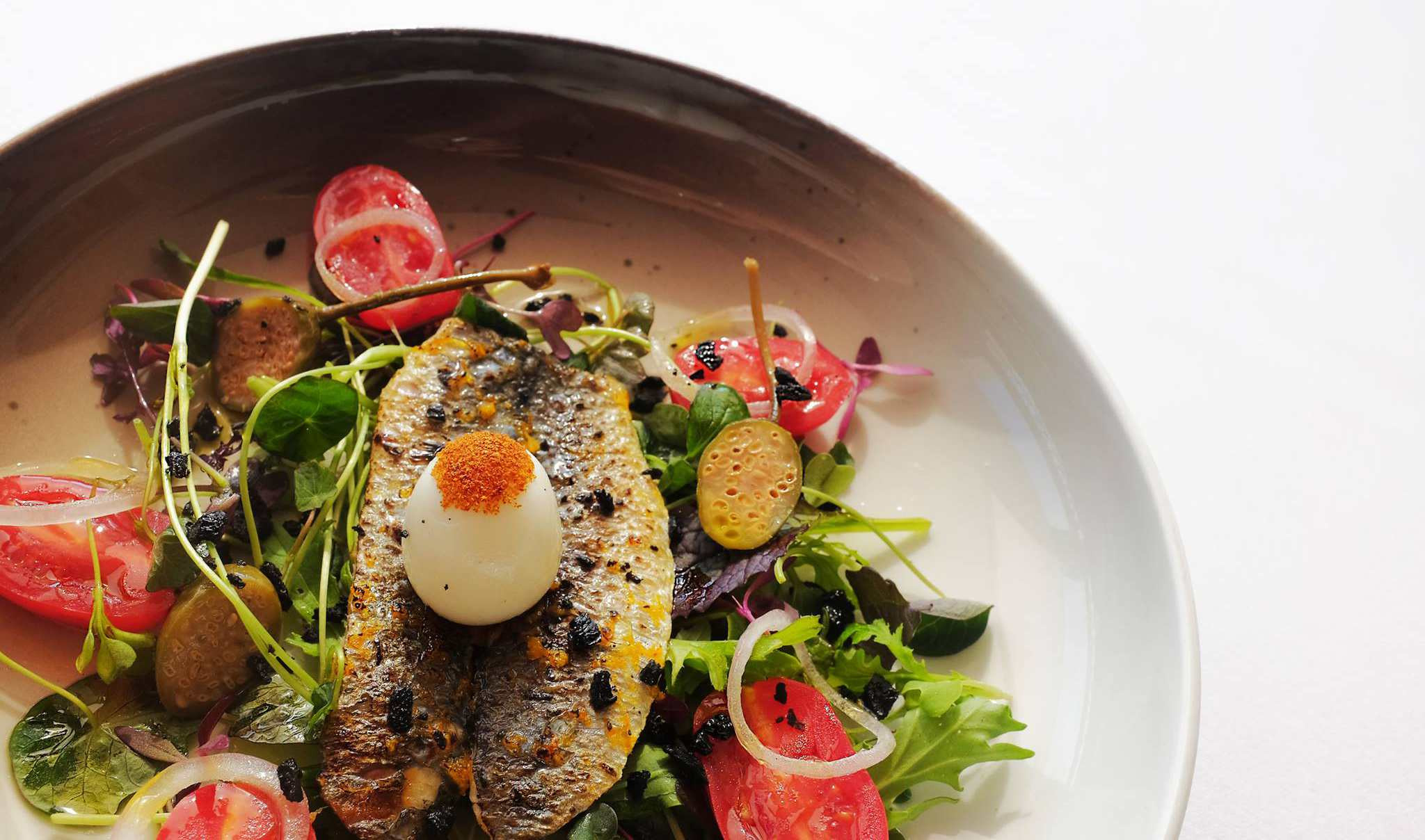 French Glamour: Menu Degustation for Two at Galvin at Windows