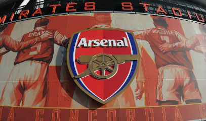 Game Changer: Arsenal Stadium Tour and Michelin Star Lunch for Two