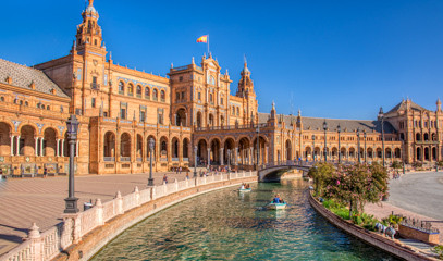 The Essence Of Spain: Seville Getaway with Private UNESCO Tours For Two