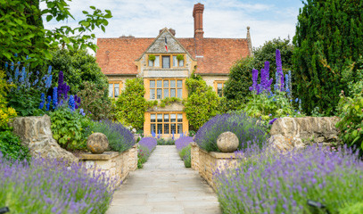 Ooh La Lunch: Two Michelin Star Five-Course Lunch For Two At Belmond Le Manoir Aux Quat'Saisons