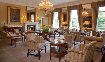 Master-Peace: Art Inspired Getaway For Two At The Merrion Dublin