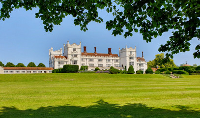 Chiltern Dreaming: Two-Night Spa Break For Two At Danesfield House Hotel And Spa
