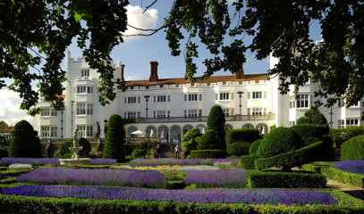 Magnificent Marlow: Overnight Spa Break For Two At Danesfield House Hotel And Spa