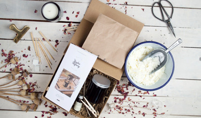 Wax The Skill: Online Candle-Making Workshop For One With The London Refinery