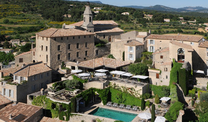 The Hunt is On: Truffle Hunt and Wine Break for Two at Hotel Crillon le Brave