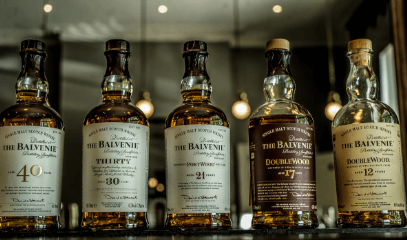 Great Scotch!: The Balvenie Whisky Masterclass For One At Hyde Bar