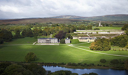 5-Star Ireland Romantic Country Break for Two