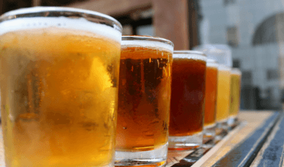 Rock The Boat: Two Exclusive Tickets to a London Craft Beer Cruise on The Thames