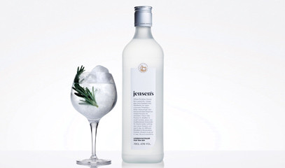 For the Love of Juniper: Private Group Behind-the-Scenes Tasting at Jensen's Gin