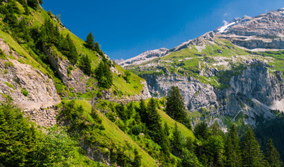 Swiss Alpine Adventure: Drive the World-Famous Klausen Pass for Two People