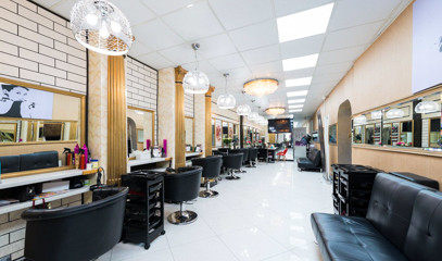 Perfect Appearance: Wash Cut And Blow Dry & Make Up At LM Hair London