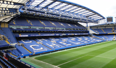 Pitch Perfect: Two-Night Premium Chelsea Football Break for Two
