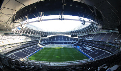 Spurs Go Marching In: Tottenham Football Hospitality Package For Two