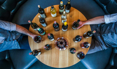 Food-Loving Wines: Cotes Du Rhone Wine Tasting For Two With Winfield Wines