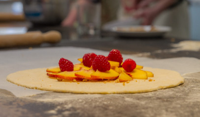 Curiosity Killed The Crust: Pastry & Pie Making Class For One At Greenwich Pantry