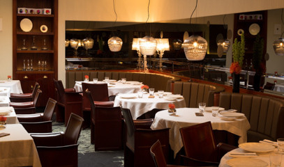 Taste Of The Town: Ten Course Tasting Menu For Two At Michelin Starred Pied À Terre