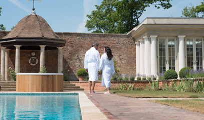Queen Of Retreats: Oskia Spa Day For Two At Cliveden House