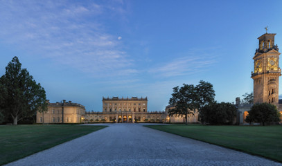 Pure Indulgence: Full Body Detoxifying Spa Day For One At Cliveden House