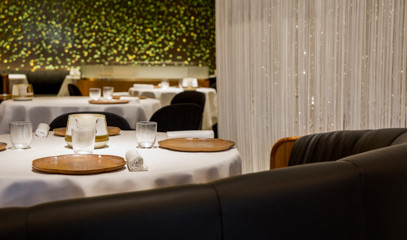 Supreme Cuisine: Tasting Menu for Two at Three Michelin-Starred Alain Ducasse at The Dorchester