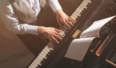 Take Note: Five Private Piano Lessons For One At The London Piano Institute