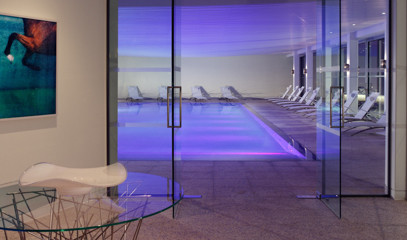 Luxurious Spa Day: Signature Facial and Rich Body Treatment For One At Coworth Park Spa by Dorchester Collection