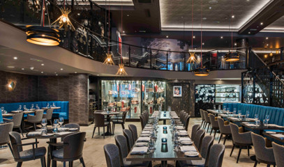 Meat My Expectations: International Steak Feast For Two At M Victoria or M Threadneedle