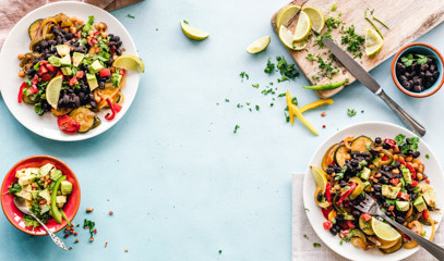 Healthy, Hearty & Happy: Half-Day Cookery Course For One With The Cooking Academy