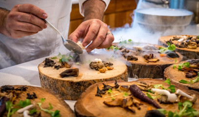 To The Pass: Become a Professional Chef on a Course For One with Chef Academy London
