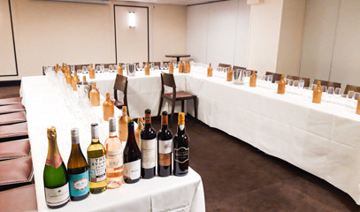 Bar at Home: Private Wine Tasting Masterclass for Up to Ten with Gilbert Winfield