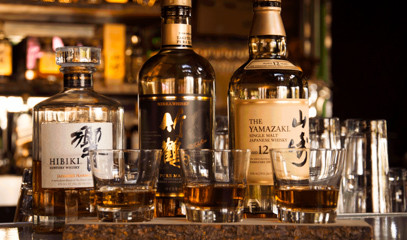 Drinks By The Dram: The Battle Of Nations Whisky Tasting For Two With Whisky Drams
