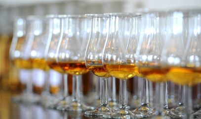 Around The World In Whiskies: A Classic World Whisky Tasting For Two With Whisky Drams